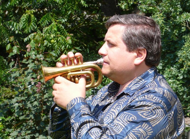 Gjovalin & petite trompette